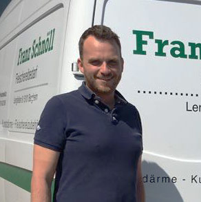 Franz Schnöll